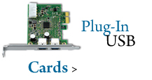 USB Stuff Cards