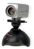 Eagletron ClearPTZ AutoFocus Camera (ClearPTZ-Reg)